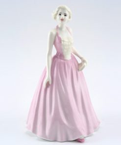 Dawn HN4603 - Royal Doulton Figurine