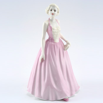 Dawn HN4603 - Royal Doulton Figurine