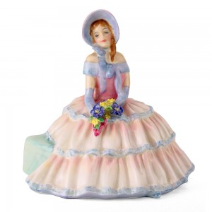 Daydreams HN1731 - Royal Doulton Figurine