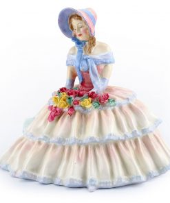 Daydreams HN1732 - Royal Doulton Figurine