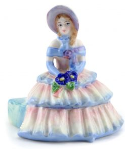 Daydreams M244 - Royal Doulton Figurine