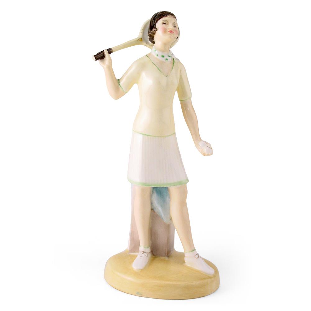 Deauville HN2344 - Royal Doulton Figurine
