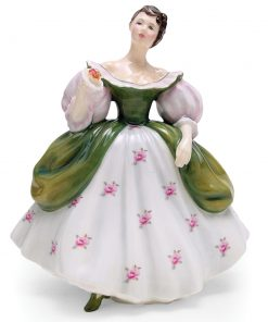 Deborah HN2701 - Royal Doulton Figurine