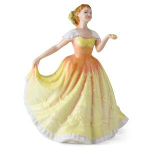 Deborah HN3644 - Royal Doulton Figurine