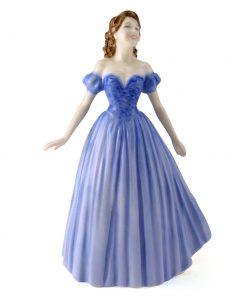 Deborah HN4468 - Royal Doulton Figurine