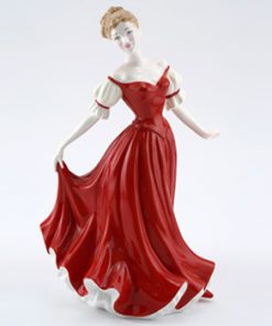Deborah HN4735 Colorway - Royal Doulton Figurine