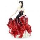 Deborah HN5018 - Royal Doulton Figurine