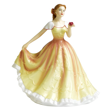 Deborah HN5268 - Royal Doulton Figurine