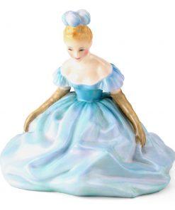 Debutante HN2210 - Royal Doulton Figurine