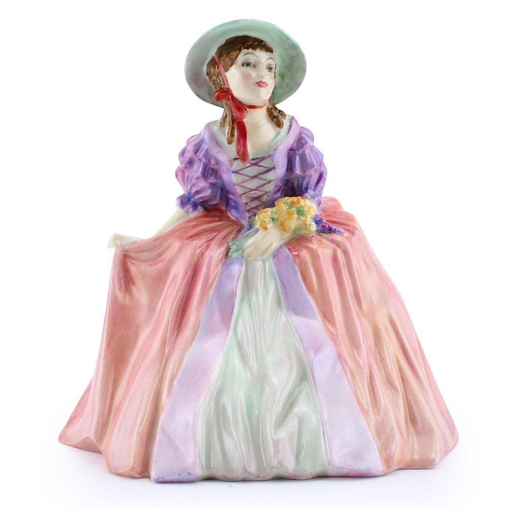 Delicia HN1662 - Royal Doulton Figurine