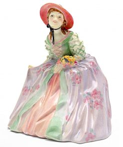 Delicia HN1663 - Royal Doulton Figurine