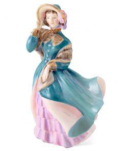 Delphine HN2136 - Royal Doulton Figurine