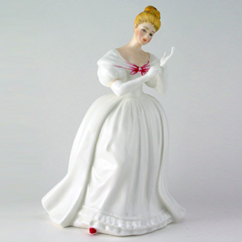 Denise HN2477 - Royal Doulton Figurine