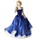 Denise HN5406 - Royal Doulton Figurine
