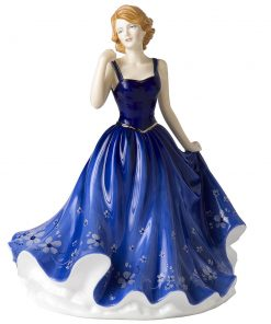 Denise HN5406 - Royal Doulton Figurine