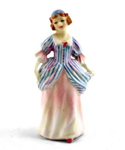 Denise M35 - Royal Doulton Figurine