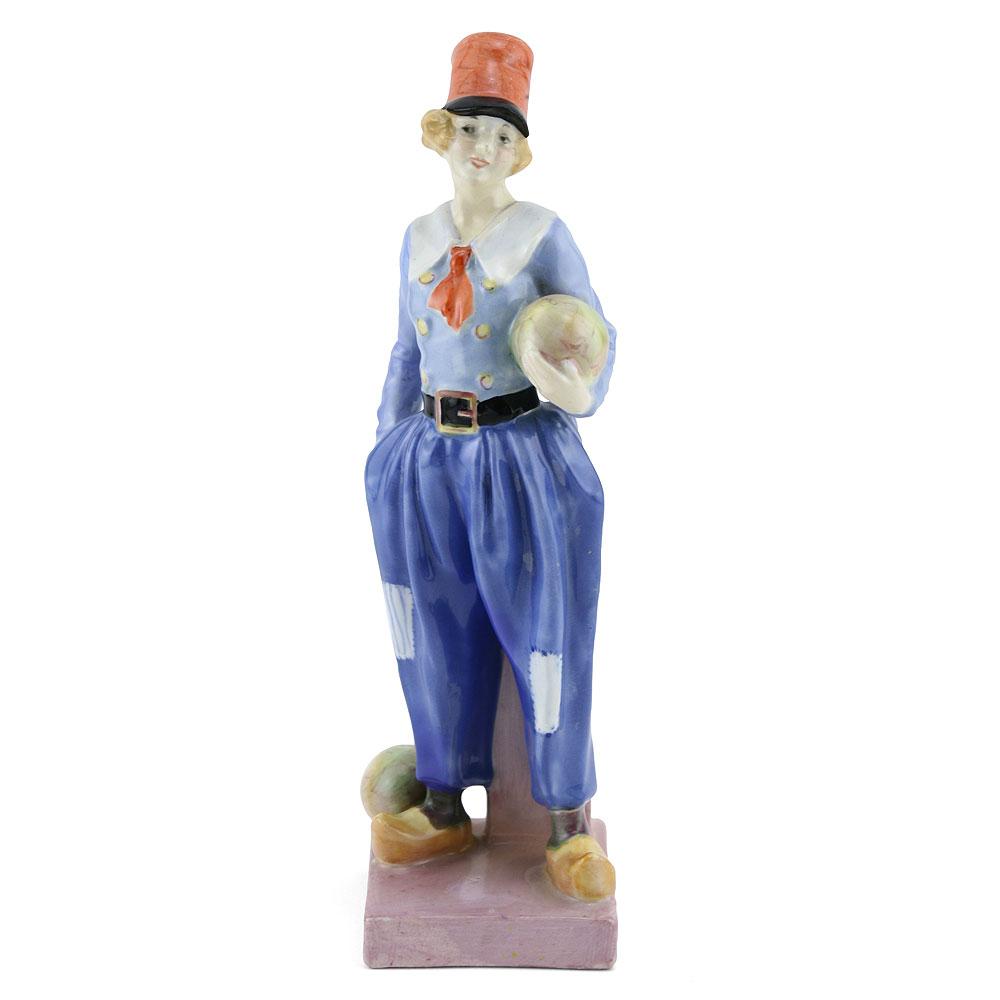 Derrick HN1398 - Royal Doulton Figurine