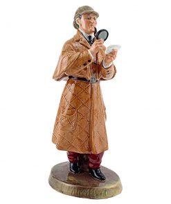 Detective HN2359 - Royal Doulton Figurine