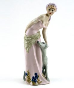 Devotion HN3228 - Royal Doulton Figurine