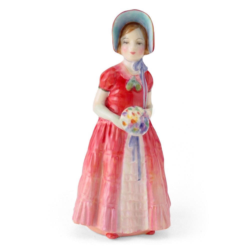 Diana HN1986 - Royal Doulton Figurine