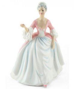 Diana HN3266 - Royal Doulton Figurine