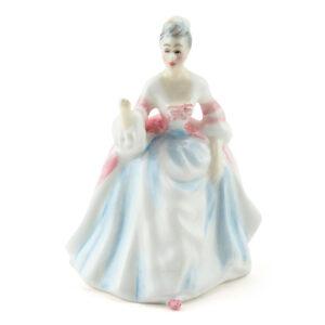 Diana HN3310 - Royal Doulton Figurine