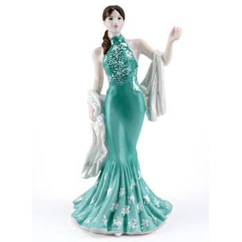 Diana HN4764 - Royal Doulton Figurine