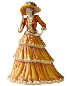 Diana HN5334 - Royal Doulton Figurine