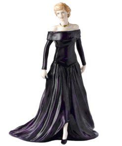 Diana Princess of Wales HN5066 - Royal Doulton Figurine
