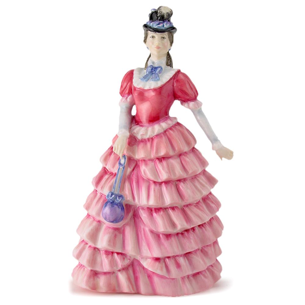Diane HN3604 - Royal Doulton Figurine