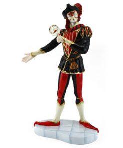 Diego HN4965 - Royal Doulton Figurine