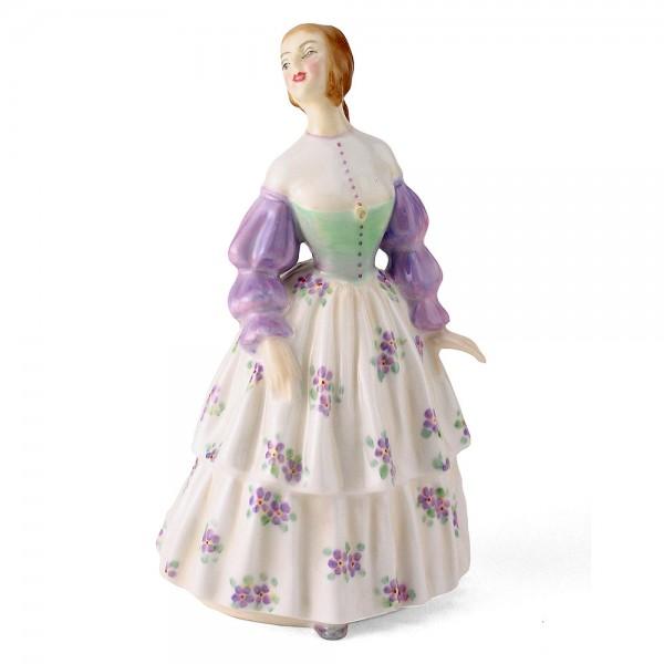 Dimity HN2169 - Royal Doulton Figurine