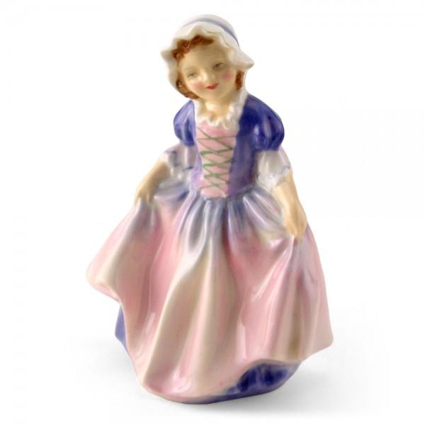 Dinky Doo HN1678 - Royal Doulton Figurine
