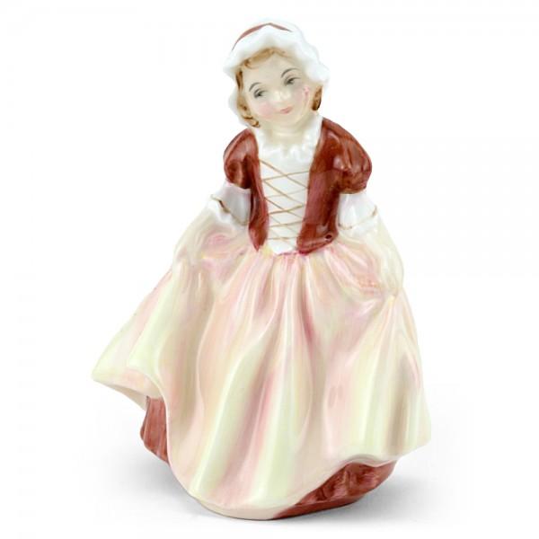 Dinky Doo HN2120 - Royal Doulton Figurine