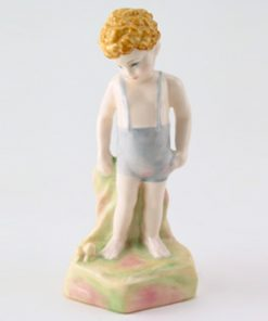 Do You Wonder HN4429 - Royal Doulton Figurine