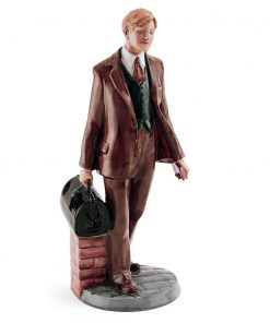 Doctor HN4286 (Factory Sample) - Royal Doulton Figurine