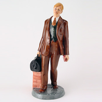Doctor HN4286 - Royal Doulton Figurine