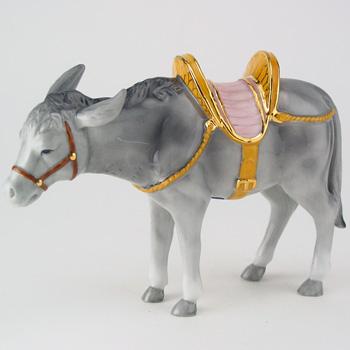Donkey HN4706 - Royal Doulton Figurine