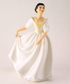 Donna HN2939 - Royal Doulton Figurine