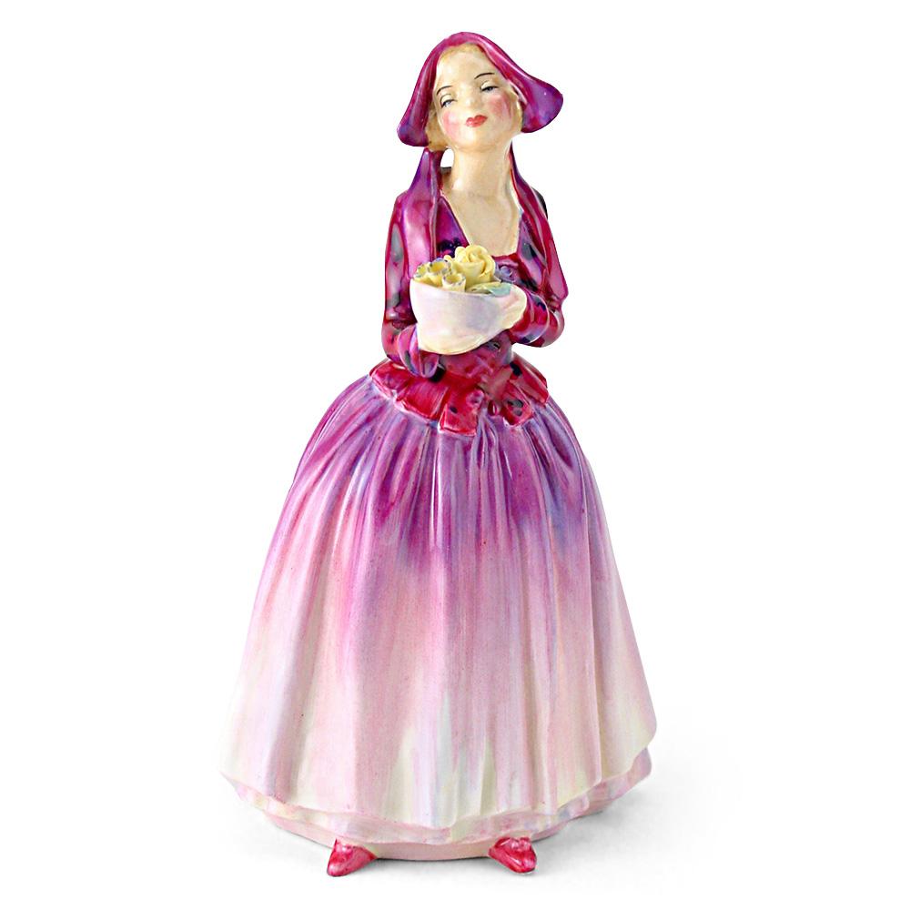 Dorcas HN1558 - Royal Doulton Figurine