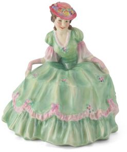 Doreen HN1389 - Royal Doulton Figurine