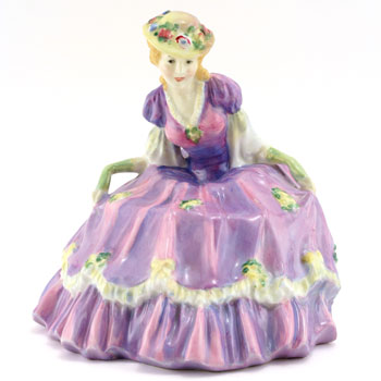 Doreen HN1390 - Royal Doulton Figurine