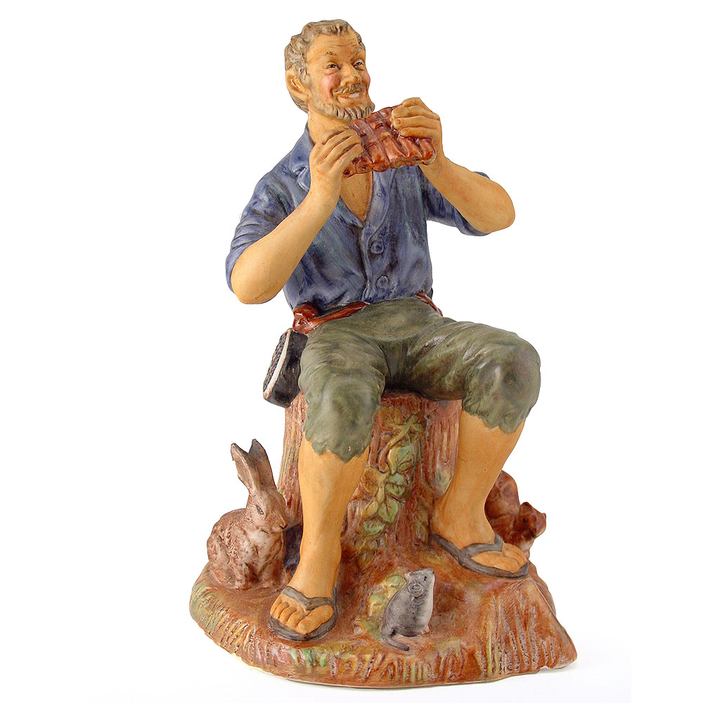 Dream Weaver HN2283 - Royal Doulton Figurine
