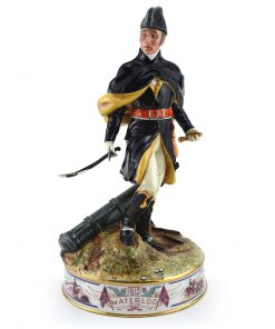 Duke of Wellington HN3432 - Royal Doulton Figurine