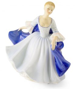 Dulcie HN2305 - Royal Doulton Figurine