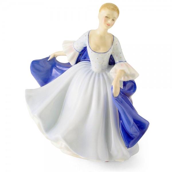 Dulcie HN2305 – Royal Doulton Figurine 1
