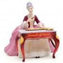 Dulcimer HN2798 - Royal Doulton Figurine