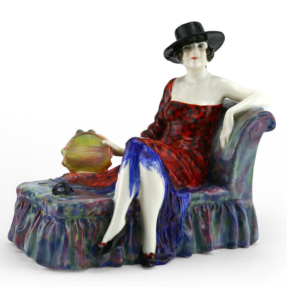 Dulcinea HN1343 - Royal Doulton Figurine