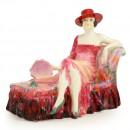 Dulcinea HN1419 - Royal Doulton Figurine