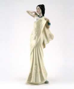 Eastern Grace HN3138 - Royal Doulton Figurine